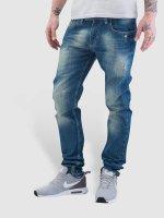 Just Rhyse Skinny Jeans We Denim niebieski