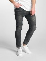 Just Rhyse Slim Fit Jeans Tulum nero