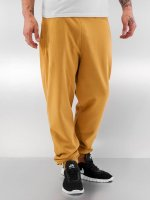 Just Rhyse Spodnie do joggingu Guanto zólty