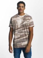 Just Rhyse T-paidat Tulelake ruskea