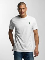 Just Rhyse T-Shirt Gasquet blanc