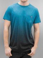 Just Rhyse t-shirt Ouzinkie blauw