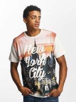 Just Rhyse T-Shirt New York City bunt