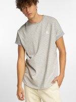 Just Rhyse T-Shirt Sechura gris