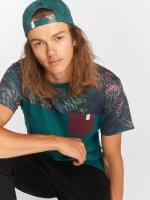 Just Rhyse t-shirt Talara groen