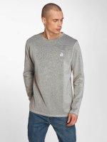 Just Rhyse T-Shirt manches longues Casma gris