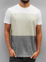 Just Rhyse T-Shirt Karluk Lake weiß