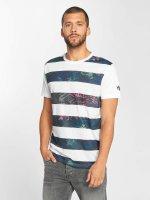 Just Rhyse t-shirt Islilla wit