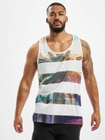 Just Rhyse Tank Tops Cabanillas weiß