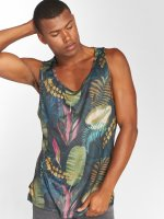 Just Rhyse Tank Tops Capachica zielony