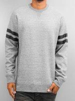 K1X Pullover Authentic grau