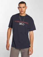 K1X T-Shirt Atomatic bleu