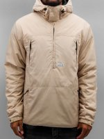 K1X Zomerjas Urban Hooded beige