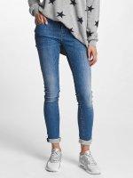 Kaporal Slim Fit Jeans Pantalon Femme blau