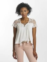 Kaporal T-Shirt Lucy blanc