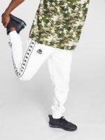 Kappa Спортивные брюки Taul белый