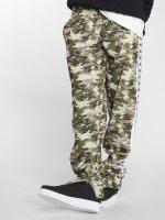 Kappa Спортивные брюки Taul камуфляж