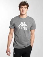 Kappa t-shirt Estessi grijs