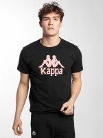 Kappa T-Shirt Estessi noir