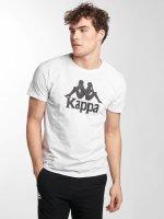 Kappa T-Shirt Estessi weiß