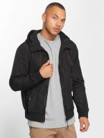 Khujo Lightweight Jacket Tolga black