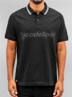 Lacoste Koszulki Polo Classic czarny