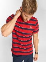 Lacoste Koszulki Polo Polo czerwony