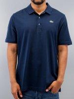 Lacoste Koszulki Polo Classic niebieski