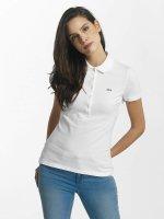 Lacoste Poloshirt Classic weiß