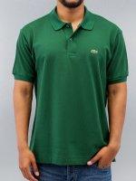 Lacoste Poloskjorter Basic grøn