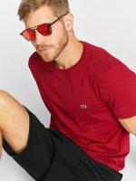 Lacoste T-shirts Classic rød