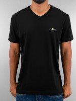Lacoste T-skjorter Classic svart