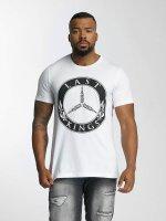 Last Kings T-Shirt B Benz blanc