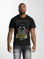Last Kings T-Shirt Bolt noir