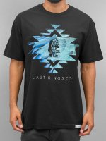 Last Kings T-Shirt King Me schwarz
