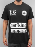 Last Kings T-Shirt Narus schwarz