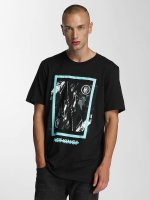 Last Kings T-Shirt Double Up schwarz