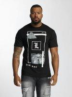Last Kings T-Shirt Clarity schwarz