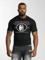 Last Kings t-shirt LK Dee zwart