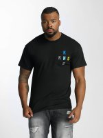 Last Kings t-shirt Pure zwart