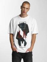 Last Kings T-skjorter A1 hvit