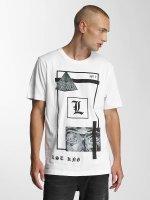 Last Kings T-skjorter Clarity hvit