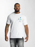 Last Kings T-skjorter Pure hvit