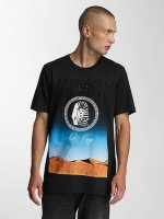 Last Kings T-skjorter Dunes svart