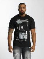 Last Kings T-skjorter Clarity svart