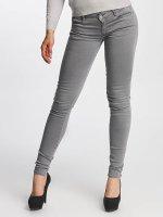 Le Temps Des Cerises Slim Fit Jeans Ultrapower grå