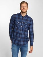 Lee Shirt Rider blue