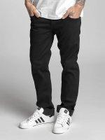 Lee Slim Fit Jeans Daren schwarz