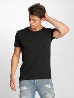 Lee t-shirt Ultimate zwart