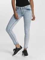 Leg Kings Облегающие джинсы Miss RJ синий